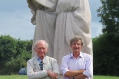 Pierre Kerlévéo et Yves Nicolas