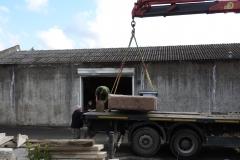 Bloc de granit de Ploumanac'h